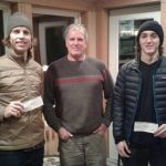 Final 2017 Avalanche Bursary Recipients