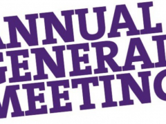 FT&STC Annual General Meeting