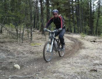 Good Friday on Elk Rim – Dorr Road Trails
