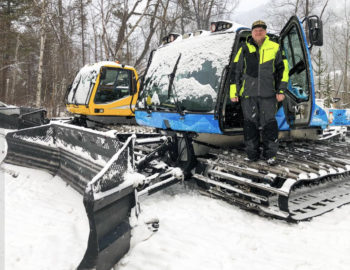 FSA Groomed Trails Touring Access