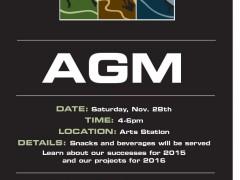 Fernie Trails Alliance AGM
