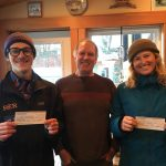 Final Avalanche Bursary Awarded