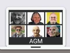 2021 Virtual AGM