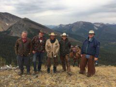 North Kootenay Pass – Traverse the Southern Canadian Rockies
