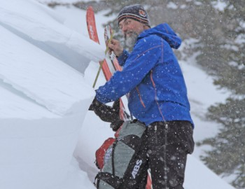Southern Rockies Avalanche Observations