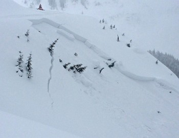 Fernie Avalanche Industry Bursary program