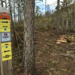 FTA Kush Trail cleanup May 5