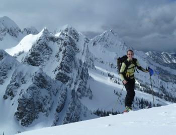 Thunder Meadows Ski Runs