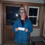 Matthew Szczepanski Awarded Avalanche Bursary