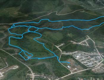 Montane 10 kilometers groomed for Nordic Skiing