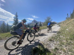 Racehorse Pass Trail to Remain Open