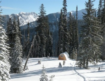 Tunnel Creek Snow Conditions