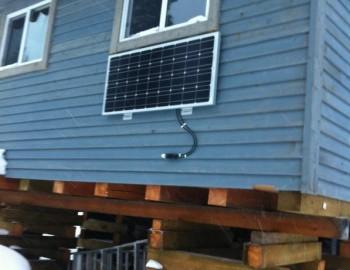 Tunnel Creek Solar Power