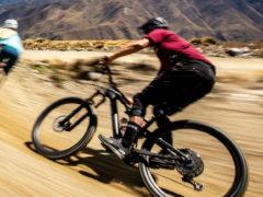 E-bikes are Motorized Vehicles