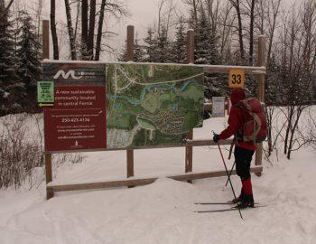 Fernie Trails Winter & Summer 2019